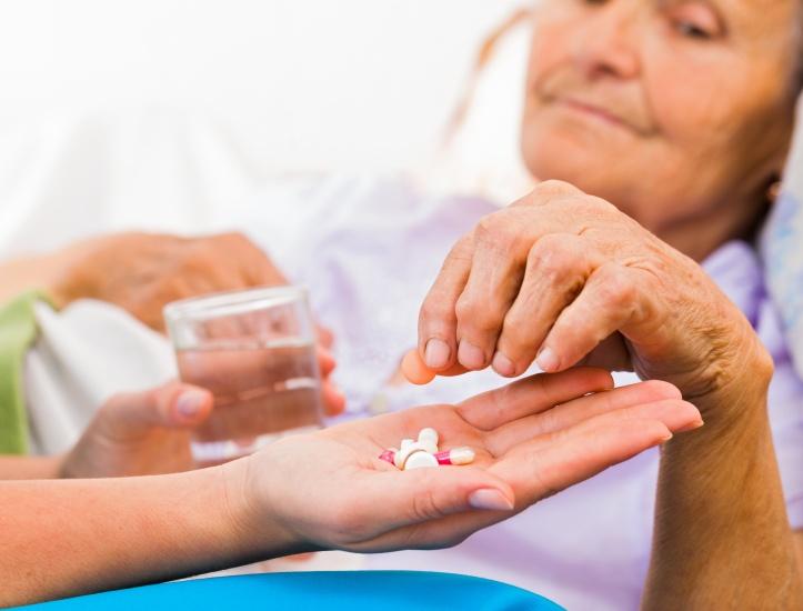 Beware of Nursing Homes Overmedicating Patients in California