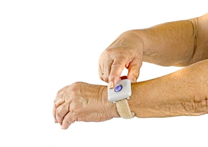 Can Wearable Medical Devices Help to Prevent Medical Errors in Nursing Homes?